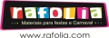 RAFOLIA - Materiais para Carnaval e Festas
