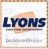 Lyons Vídeo Locadora