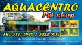 AQUACENTRO PET SHOP