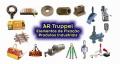 AR Truppel Elementos de Fixa��o ( Desta-co Ema - Previs�o Presilhas - Ital Produtos Industriais )