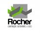 ROCHER DRYWALL E FORRO DE GESSO