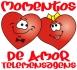 MOMENTOS DE AMOR TELEMENSAGENS