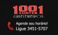 1001 Cortes