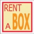 Guarda Móveis Rent a Box