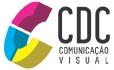CDC Comunicação Visual e Sinalização
