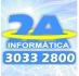 2A INFORMÁTICA - 3033 2800