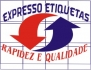 EXPRESSO ETIQUETAS