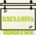 Exclusiva Vidros e Box