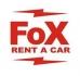 FOX RENT A CAR ALUGUEL DE CARROS E VANS EM GOIANIA