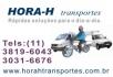 Empresas de Motoboy em Pinheiros Hora-H transportes 3819-6043