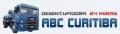 Desentupidora ABC Curitiba