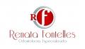 Consultório Odontológico - Dra. Renata Fontelles