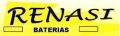RENASI BATERIAS AUTOMOTIVAS