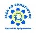 Casa do Construtor Vargem Grande Paulista - Aluguel de Equipamentos para Construção, Limpeza e Jardinagem
