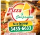 Pizza e Companhia