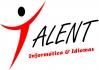 Talent informatica e idiomas