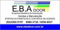 E.B.A - DOOR AUTOMAÇÃO LTDA.