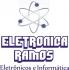 ELETRÔNICA A RAMOS