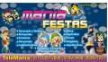 MANIA FESTAS