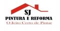 SJ Impermeabilização, Pintura e Reforma