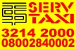 Serv Taxi LTDA - ME