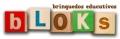 Bloks - Brinquedos Educativos