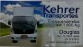 KEHRER TRANSPORTES