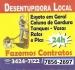 Desentupidora Local, Ilha do Governador 78562697 // 34247122