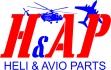 Heli & Avio Parts