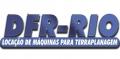 DFR-RIO Locação de máquinas para Terraplanagem