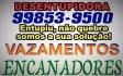 SOTEC DESENTUPIDORA (41)99853-9500