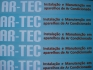 Ar-Tec Instalação e Manutenção em Ar Condicionado
