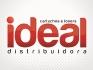Ideal Distribuidora - Toners e Cartuchos