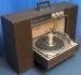 conserto de toca discos antigo