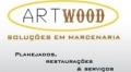 Artwood - Soluções em marcenaria
