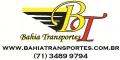 bahia transportes e turismo