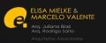 ELISA MIELKE E MARCELO VALENTE ARQUITETOS ASSOCIADOS