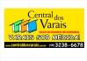 Central dos Varais