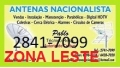 Instalador de Antenas Na Zona leste 28417099
