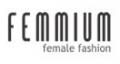 Loja Virtual Femmium