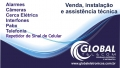 Global Telecom Segurança Eletronica