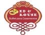 Ed-Rouse Buffet de Casamento