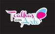 TOALHAS COM ARTE