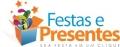 Festas e Presentes - Artigos para Festa Infantil