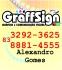 Graffsign Gráfica e Comunicação Visual