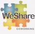 Espaço WeShare Coworking
