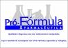 Pro formula Farmácia de Maipulação