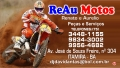ReAu Motos LTDA ME
