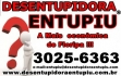 Desentupidora Entupiu? 48 3025-6363