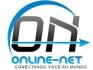 OnLine-Net Provedor de Internet